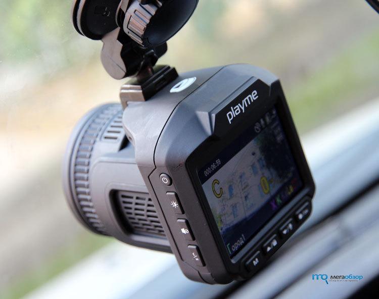 Обзор Playme P400 TETRA. Наилучший гибрид ...